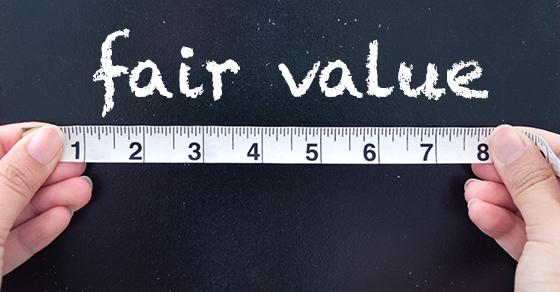 Fair Valu